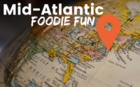 Mid-Atlantic Foodie Fun